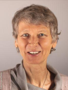 Marina Neumann Webporträt
